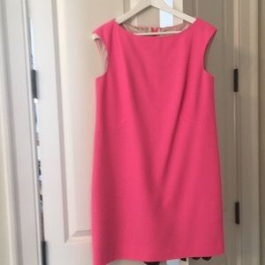Kate Spade size 8 sleeveless fully lined dress
